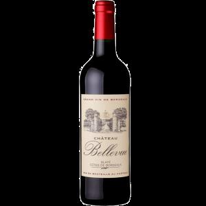 Château-Bellevue_Blaye_Côtes-de-Bordeaux-AOP-2014-_-ViniPortugal