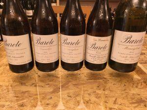 5 vine fra Fratelli Alessandria